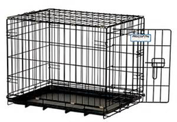 Precision Pet 1-Door ProValu2 Crate - Free Shipping